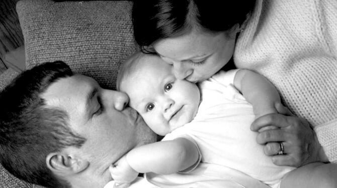 Senyuman Orang Tuamu Adalah Kebahagiaan Dalam Hidupmu