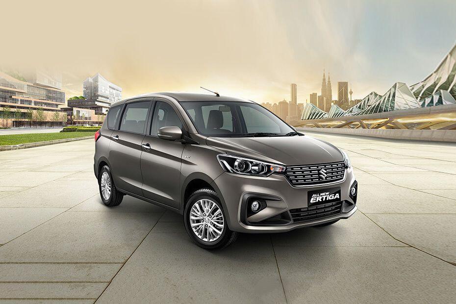 Harga Suzuki Ertiga 2018 Resmi Dirilis !!! Good Value for Money?
