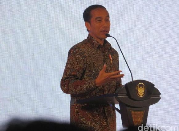 Jokowi : Tak Usah Takut Teroris, Kan Mereka dari Kita