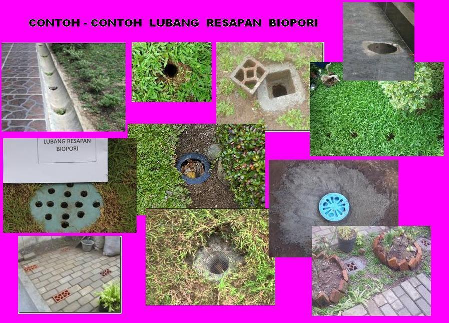 [COC GL] Beberapa Cara Agar Lingkungan Bersih Dan Sehat Dapat Terwujud