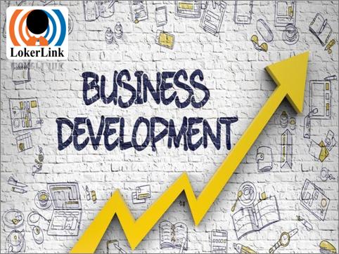 Info Lowongan Kerja - BUSINESS DEVELOPMENT (Jakarta)