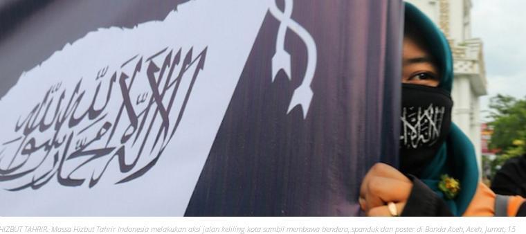 PKS Dan Gerindra Terbuka Untuk Mantan Kader Dan Simpatisan HTI