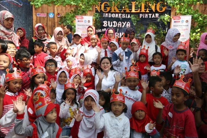 Menko PMK: Pendidikan Membuka Jalan untuk Kemajuan