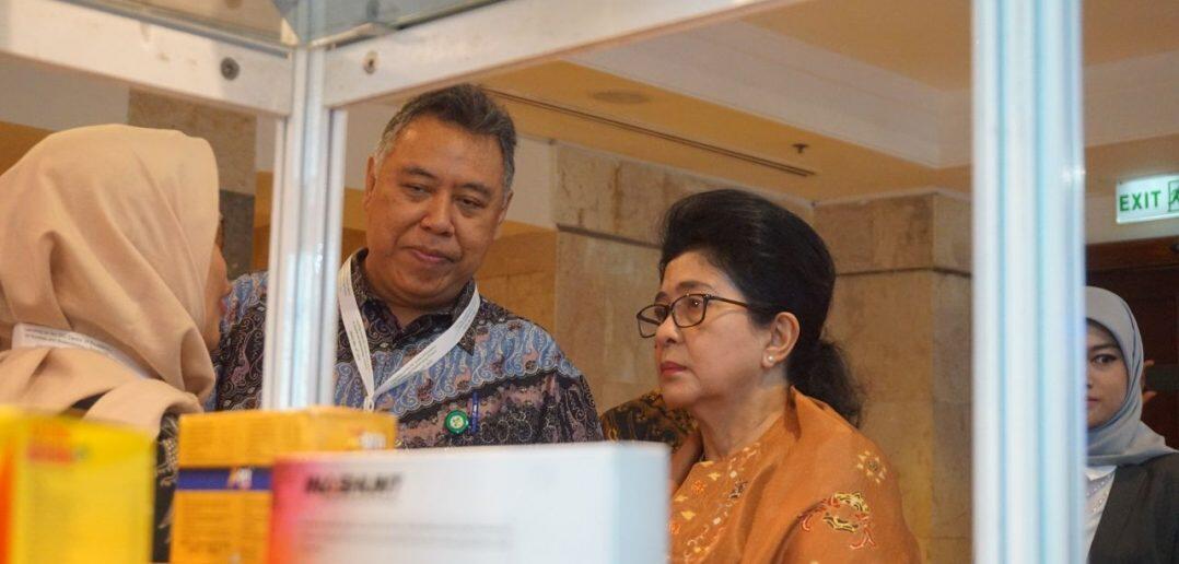 Indonesia Jadi Center of Excellent Riset Vaksin dan Produk Bioteknologi Negara Islam