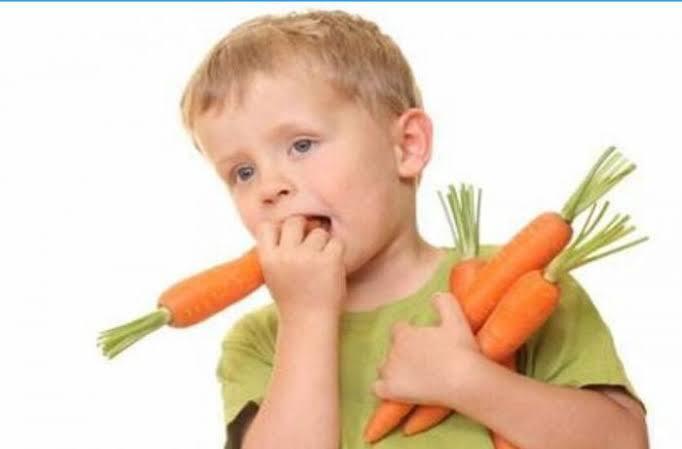Makan Ini, Biar Anak Kamu Bisa Tinggi !!