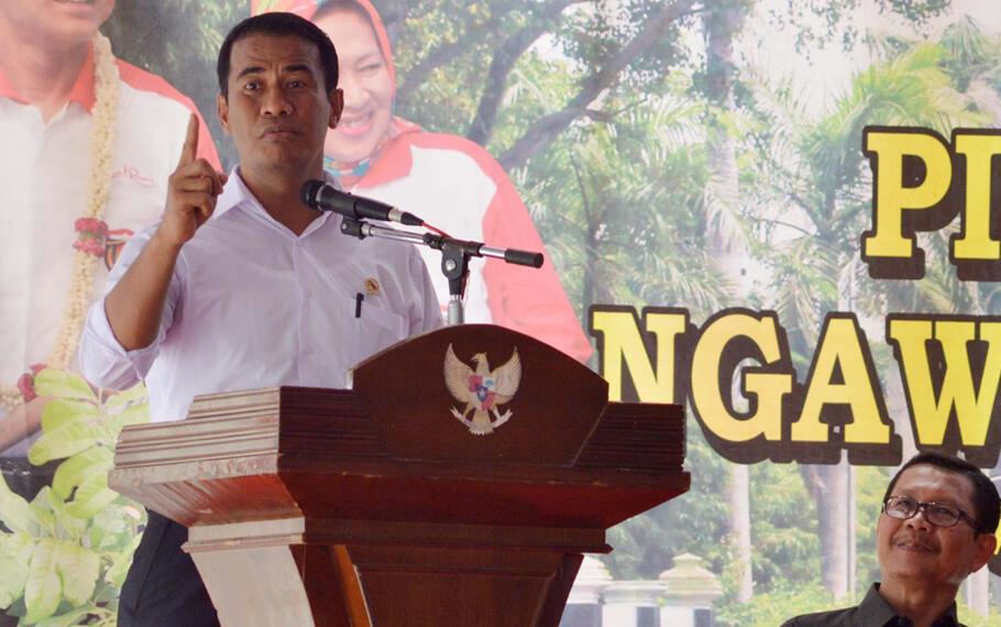 Kementan Tegaskan Indonesia Tidak Akan Impor Daging Ayam dari Brazil