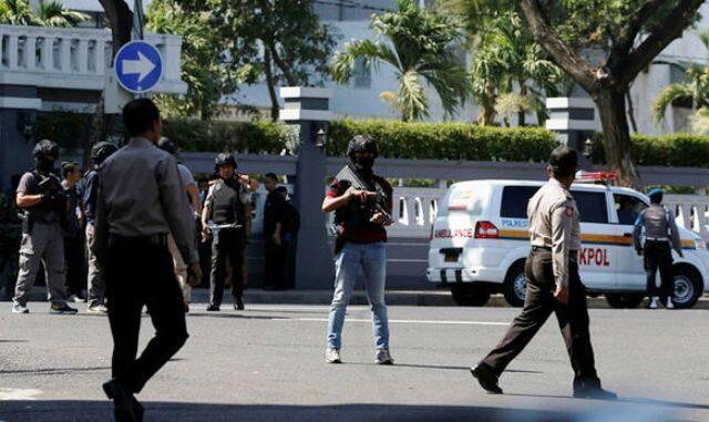 Bom Surabaya: Pelibatan Bocah di Bawah Umur untuk Hindari Sadapan dan Deteksi Polisi
