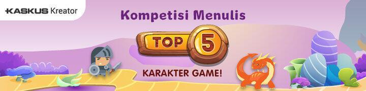 TOP 5 KARAKTER WANITA SEXY DI GAME FIGHTER YANG MEMBUAT SALAH FOKUS