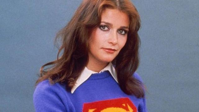 Pemeran Lois Lane di Film Superman Margot Kidder Meninggal Dunia