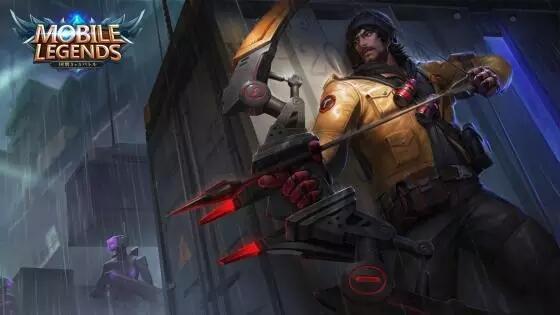 Ga Kebayang Kalau Mode Survival Diterapin 5 Hero ini Bakal Jadi Penguasa!