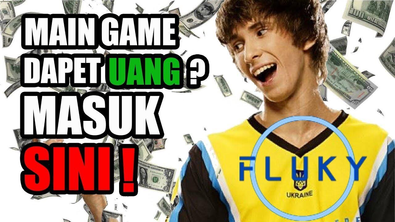 MAU KAYA DARI GAME? MASUK!!!