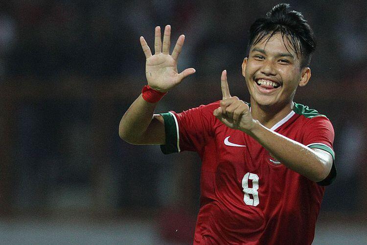 Selain Egy Maulana Vikri, 3 Pemain sepakbola Indonesia ini merintis karir di Eropa