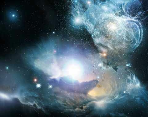 Waaahhhh!!! Inilah Bintang Yang Paling Panas Di Alam Semesta?
