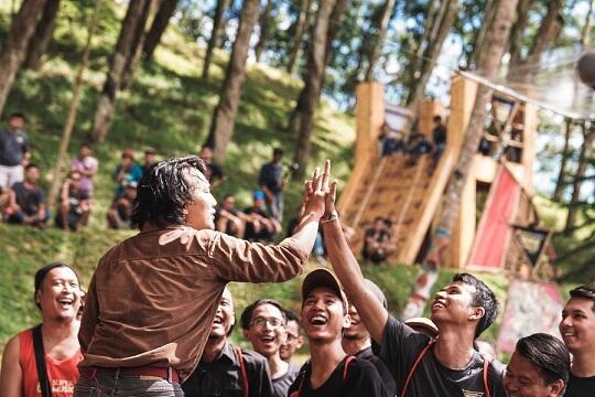 Yuk Lihat Keseruan ROCKADVENTURE Di Sini Gan!