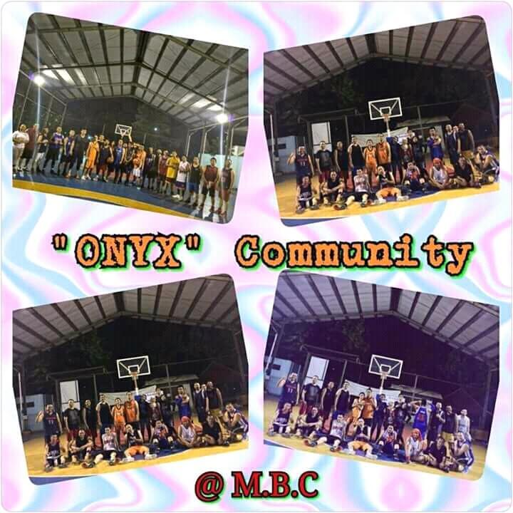 """Komunitas Basket """"ONYX 🏀🏀 @MBC Tangerang Selatan"""", Reguler Kamis 20-22 PM"""