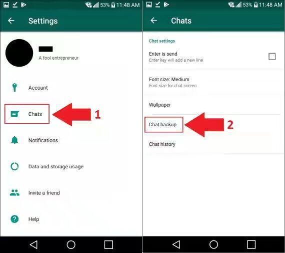Privasimu Di Renggut Pasangan? Ini Cara Menyembunyikan Sebagian Chat WhatsAppmu