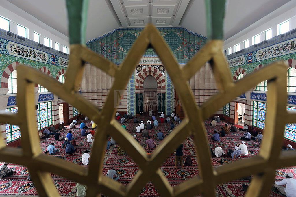 Sore Ini, Kemenag Gelar Sidang Isbat Penentuan Awal Ramadan