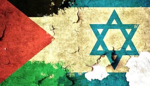 ISRAEL PERINGATI 70 TAHUN DEKLARASI SEBAGAI NEGARA HARI INI