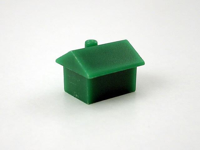 House Rule pada Permainan Monopoli