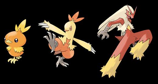 5 Starter Pokemon Terkuat Untuk Menyelesaikan Game