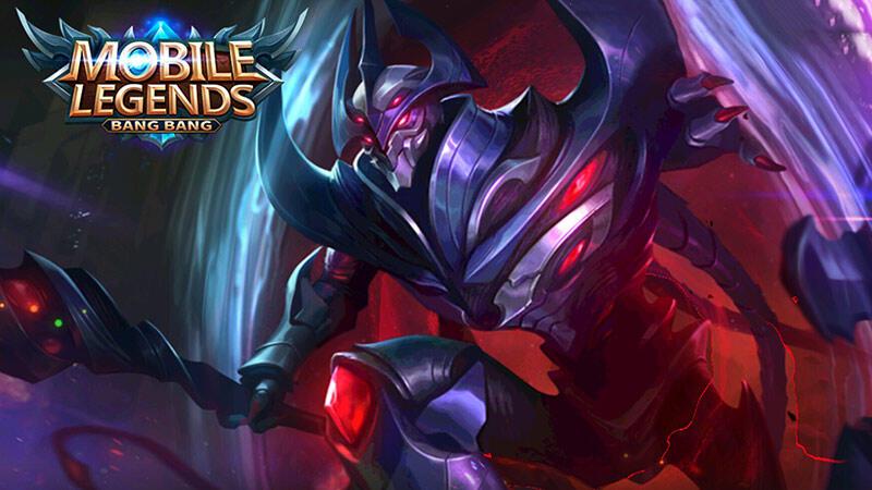 Perhatikan Map !! Inilah 5 Hero pencuri Turrets di Mobile Legends