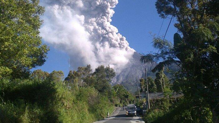 Dapat Terjadi Kapan Saja, Kepala PVMBG: Letusan Gunung Merapi Tidak Berbahaya