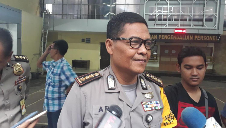 Polisi Turunkan Status Ibu Kota dari Siaga 1 Jadi Siaga