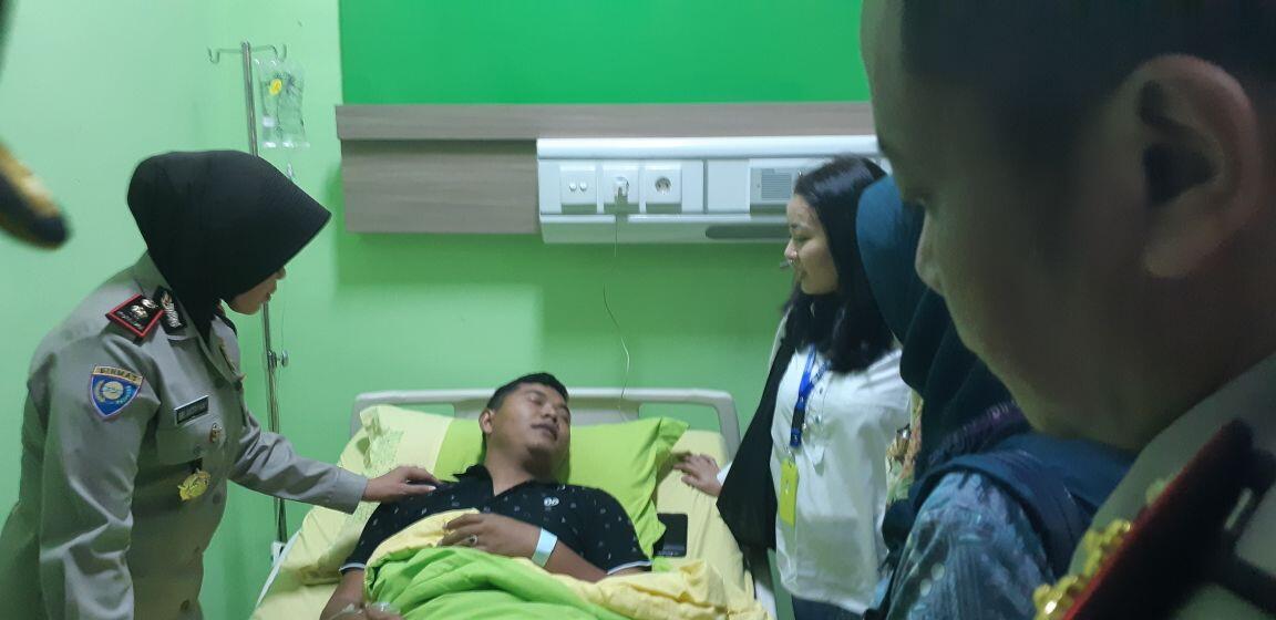 Bom Surabaya, 6 Polisi Diganjar Kenaikan Pangkat