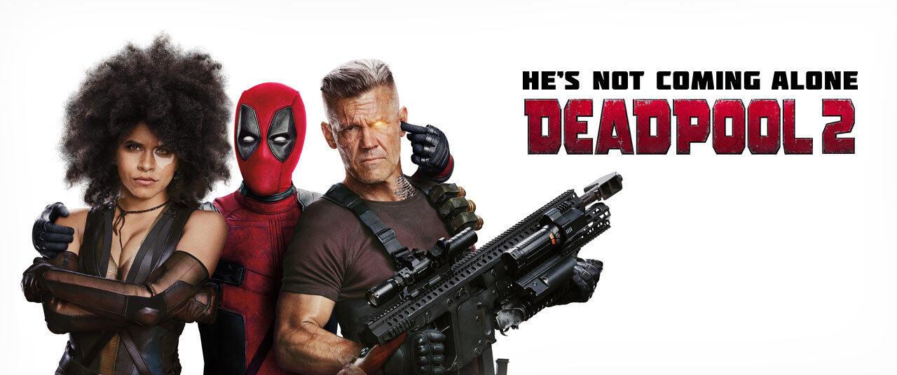 Deadpool 2, Film Superhero Komedi Penuh Dengan Namedropping (Spoiler Alert)