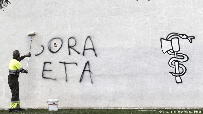ETA: Sejarah Separatisme Berdarah di Spanyol