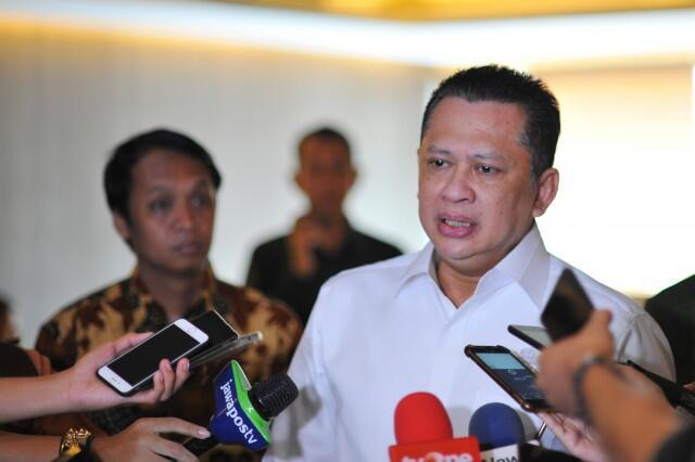 Ketua DPR Janjikan Revisi UU Antiterorisme Rampung Juni