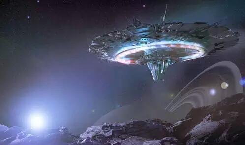 Agama Dari Alien? Seperti Ini Kisahnya!