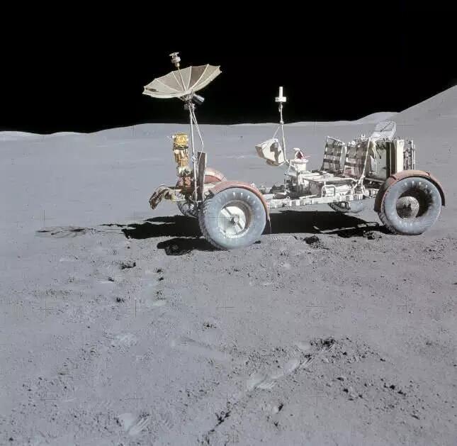Bukti Tak Terbantahkan! Top 6 Pendaratan Bulan Berawak Tersukses dalam Sejarah