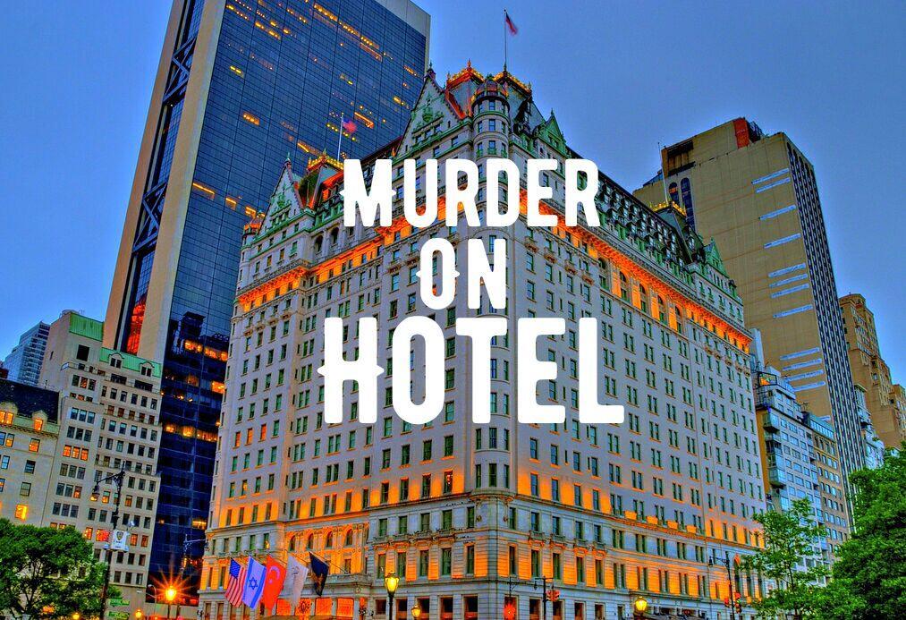 Criminal Puzzle : Murder on Hotel