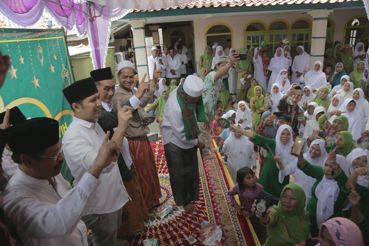 Emil Dardak Komitmen Wujudkan Jalan Sepanjang Pesisir Selatan Madura