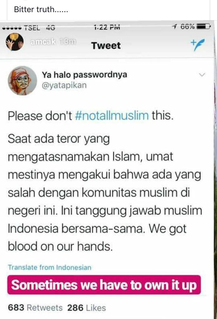 Jika Aksi Teror Terus Meningkat, Pemerintah Akan Libatkan TNI Tangani Persoalan Teror