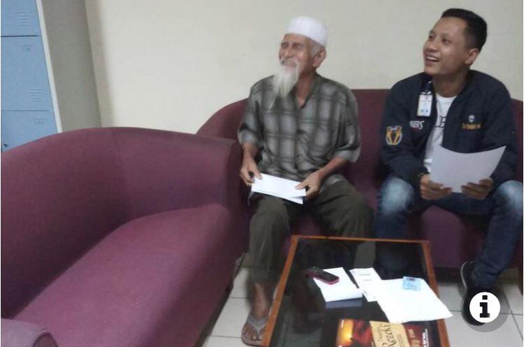 Mengaku Teroris, Calon Penumpang Lion Air Ditangkap