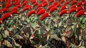 Kapolri Tito Karnavian Minta Bantuan Hantam Teroris, Panglima TNI akan Kirim Kopassus