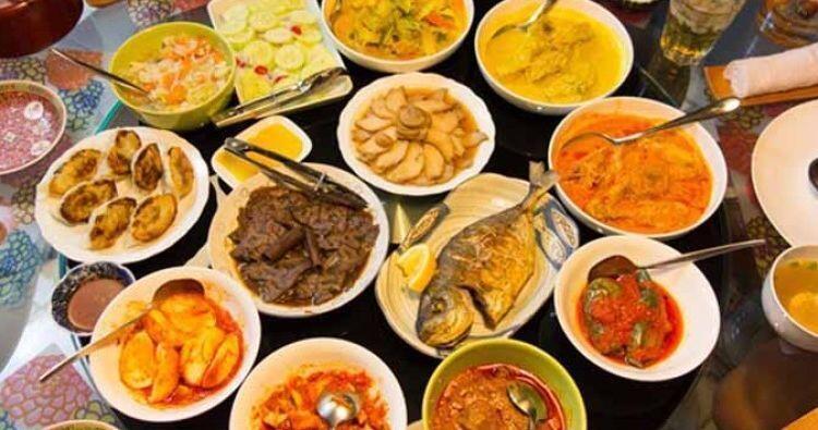 Kisah Ramadhan Pertamaku