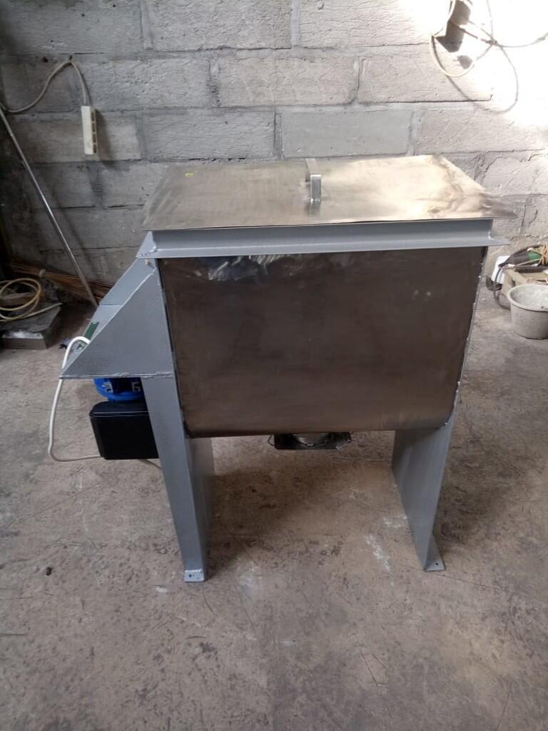 mesin pencampur gula dan kopi