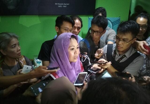 Pelibatan Perempuan dalam Terorisme Bukan Hanya di Surabaya