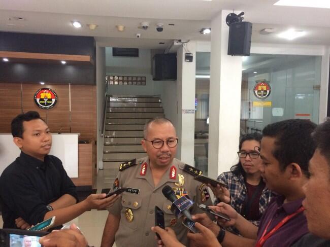 Polisi: Anak Terduga Teroris Jangan Disamakan dengan Pelaku