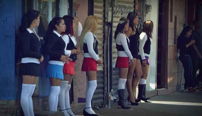 Wow! Kota-Kota Ini Jadi Pusat Bisnis Prostitusi Terbesar di Dunia