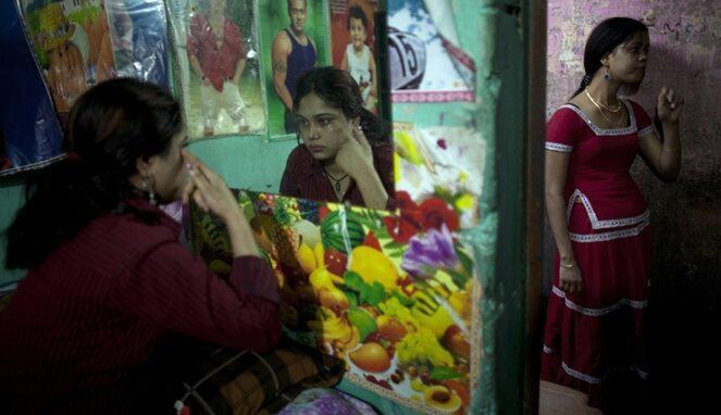 Ngerinya Potret Prostitusi di Bangladesh yang Akan Membuat Hatimu Teriris-Iris
