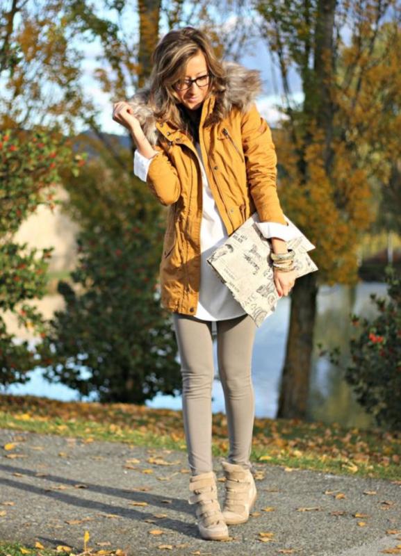 Hangatkan Badan di Musim Pancaroba, Jaket Parka Siap Jadi Andalan Barumu