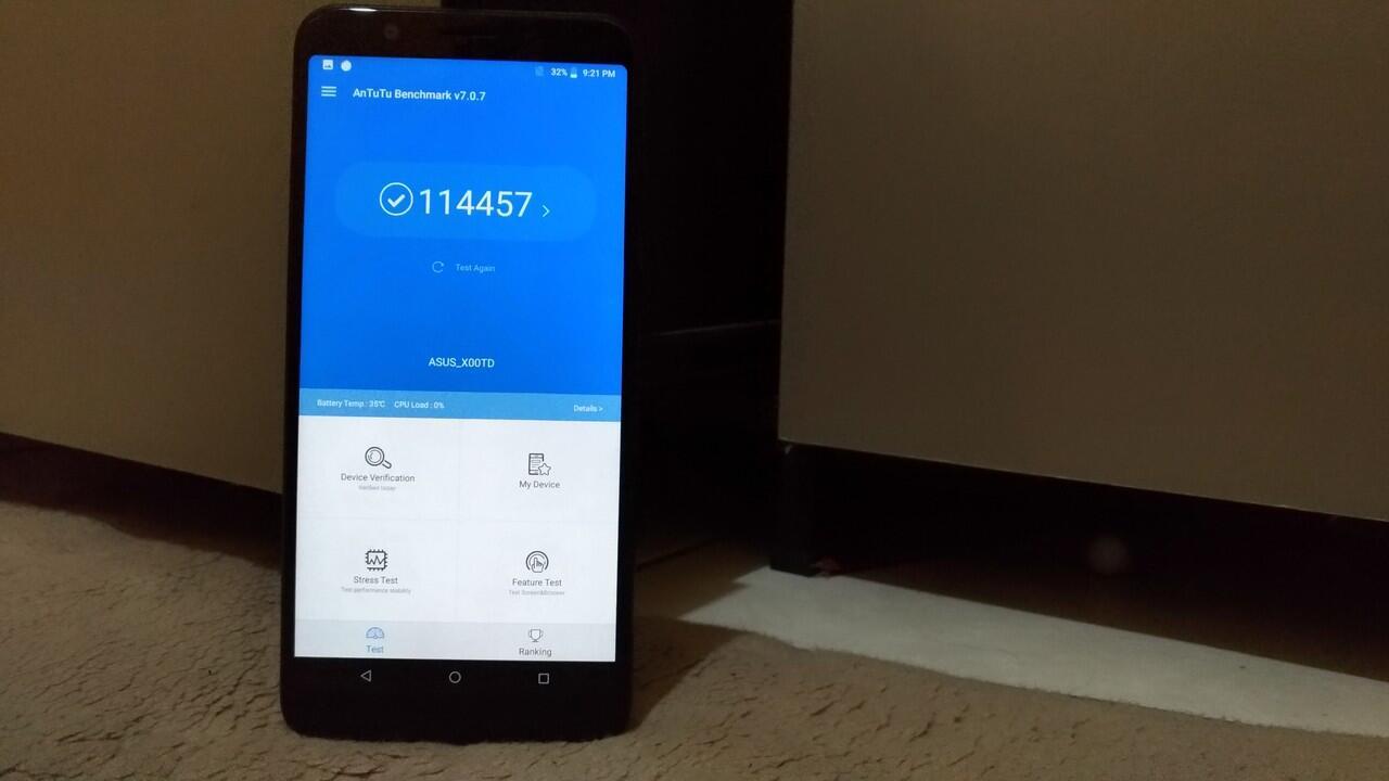 Review Asus Zenfone max Pro M1   Harga nya Terjangkau Performa nya Aduhai