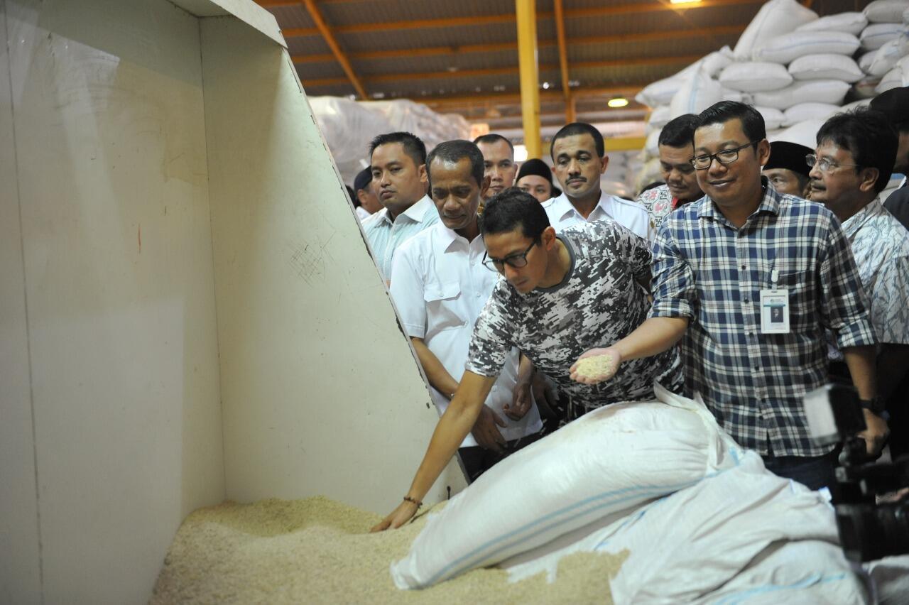 Jaga Stabilitas Harga, Pemprov DKI Gelar Bazar Murah di 44 Pasar