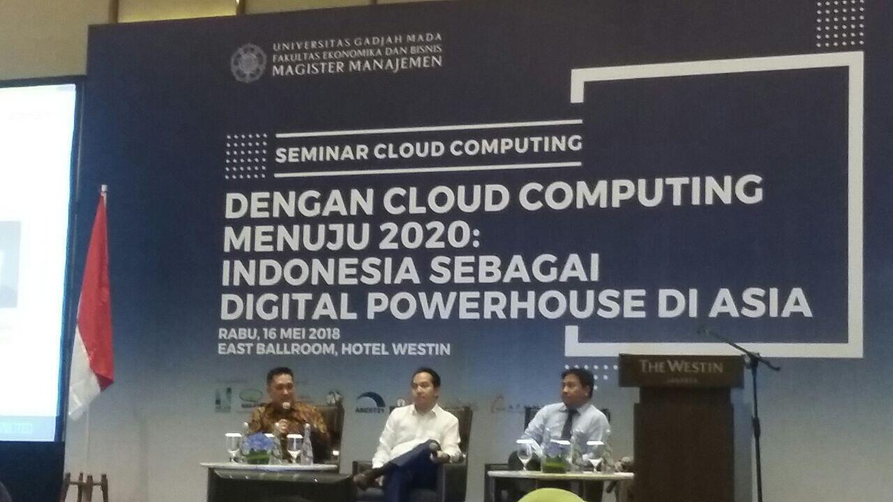 SDM Bidang Digital Masih Langka dan Mahal di Indonesia