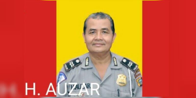 Gugur di Mapolda Riau: Ipda Auzar Ternyata Seorang Muadzin