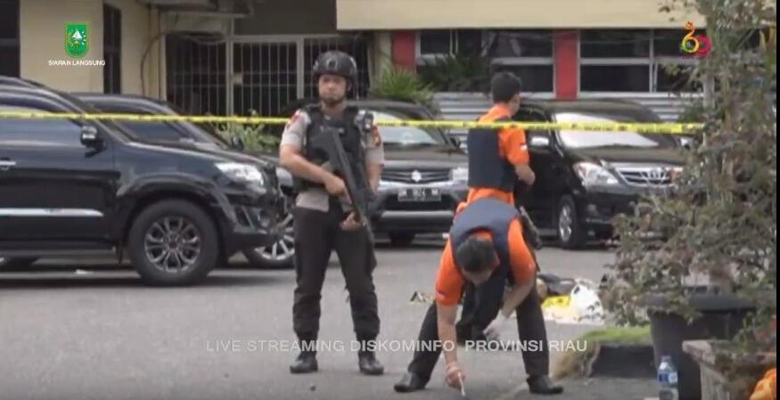 Densus 88 Tangkap Dua Terduga Teroris di Medan, Salah Satunya Driver Ojek Online